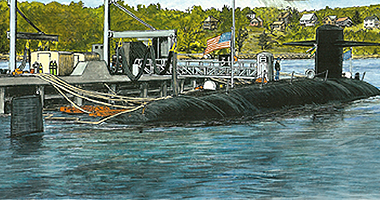 small ssn615